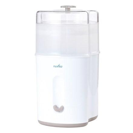 Sterilizátor Nuvita kompaktní