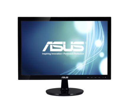 """Monitor Asus VS197DE 18.5"""""""",LED, TN, 5ms, 50000000:1, 200cd/m2, 1366 x 768,"""