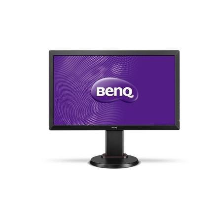 """Monitor BenQ RL2460HT-FHD 24"""""""",LED, TN, 1ms, 1000:1, 250cd/m2, 1920 x 1080,"""