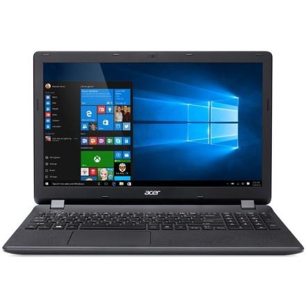 Acer Aspire E15 (ES1-571-C41R) W10 - černý