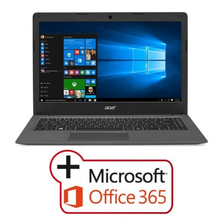 Acer Aspire One Cloudbook 14 NX.SHGEC.001