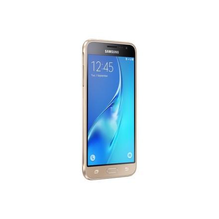 Samsung Galaxy J3 2016 (SM-J320) Dual SIM - zlatý