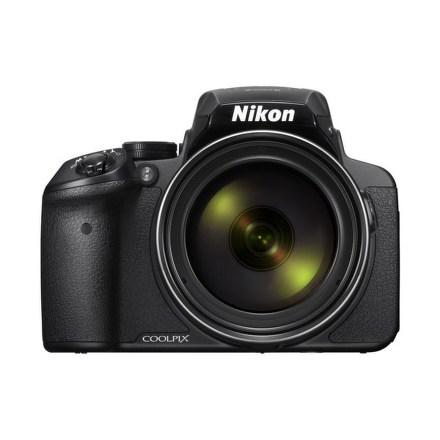 Fotoaparát Nikon Coolpix P900