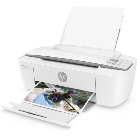 Tiskárna multifunkční HP DeskJet Ink Advantage 3775 A4, 8str./min, 5str./min, 1200 x 1200, 64 MB, WF, USB - bílá