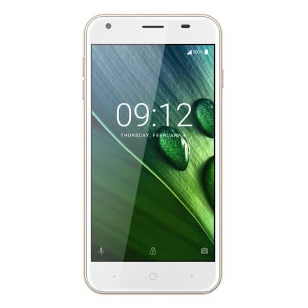 Mobilní telefon Acer Liquid Z6 LTE - zlatý