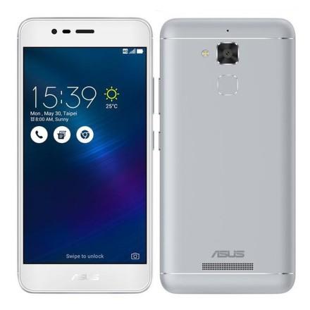 Mobilní telefon Asus ZenFone 3 Max ZC520TL - stříbrný