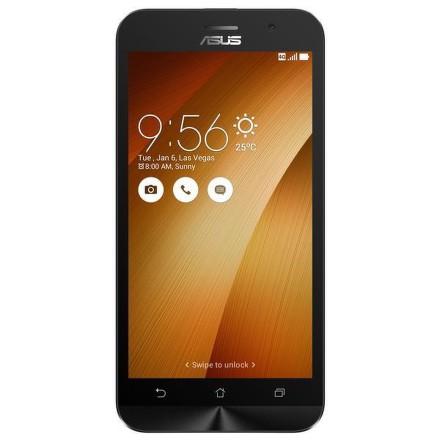 Mobilní telefon Asus ZenFone GO ZB500KL - zlatý