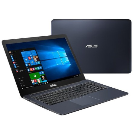 "Ntb Asus R517NA-GO057T Celeron N3350, 4GB, 500GB, 15.6"""", HD, bez mechaniky, Intel HD 500, BT, CAM,"