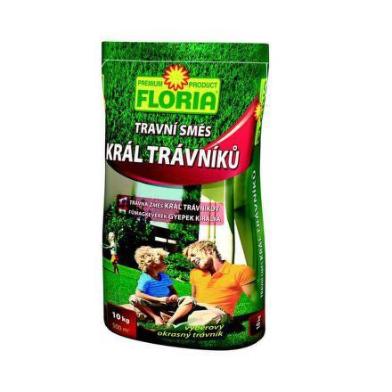 Osivo Agro Floria Král trávníků 10 kg
