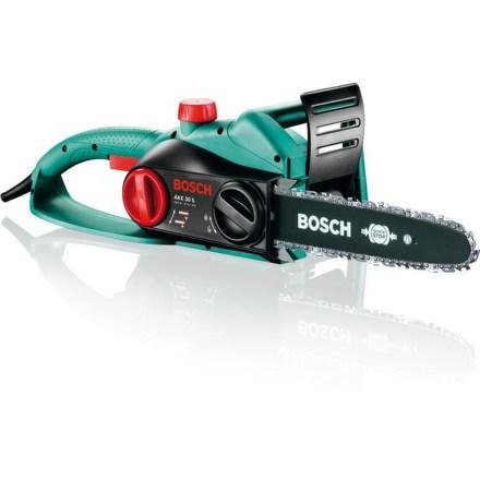Pila řetězová Bosch AKE 30 S, elektrická