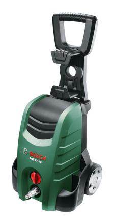Vysokotlaký čistič Bosch AQT 37-13