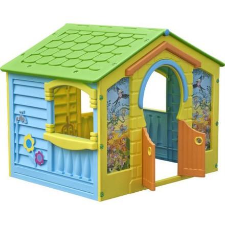 Dětský domeček Marian Plast zahradní