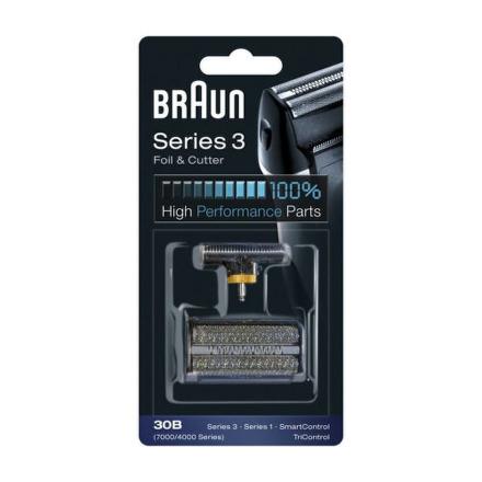 Braun Combi-pack Syncro