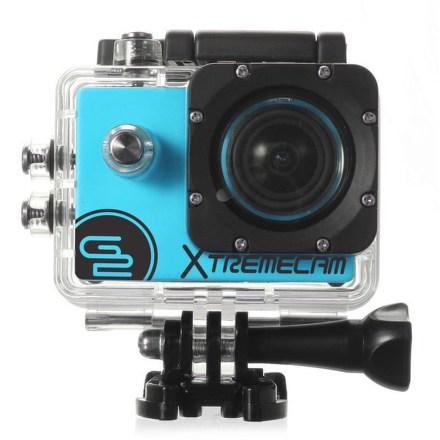 Outdoorová kamera GoGEN XTREME CAM 10BL, modrá