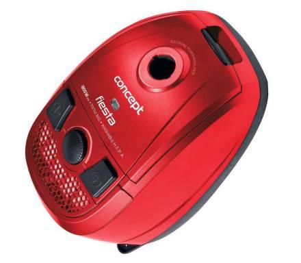 Concept VP 8023 Fiesta červený