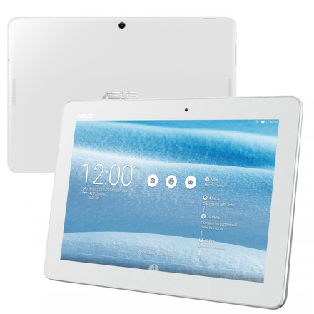 "Dotykový tablet Asus MeMO Pad 10 (ME103K-1B027A) 10.1"""", WF, BT, GPS, Android 4.4 - bílý"