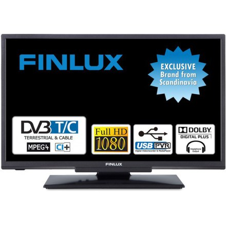 Televize Finlux 22FLHYR274S