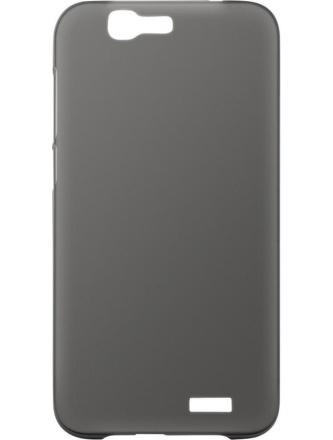 Kryt na mobil Huawei Ascend G7 - šedý