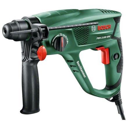 Kladivo Bosch PBH 2100 SRE Compact