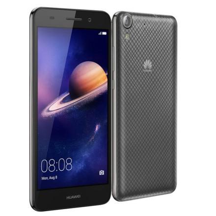 Huawei Y6 II Dual SIM - černý + dárek ADATA PV150 10000mAh černý zdarma