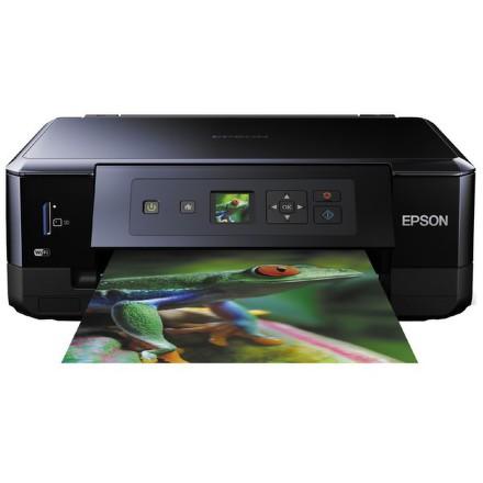 Tiskárna multifunkční Epson Expression Premium XP-530 A4, 32str./min, 32str./min, 5760 x 1440, duplex, WF, USB - černá