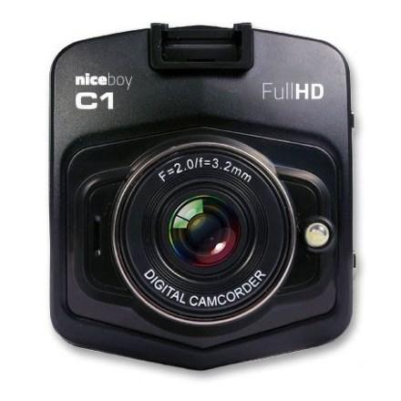 Niceboy C1 autokamera