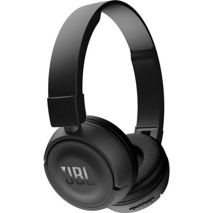 JBL T450BT Bluetooth - černá
