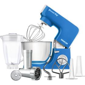 Kuchyňský robot SENCOR STM 3772BL