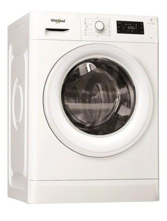 Whirlpool FWSG 71283 W