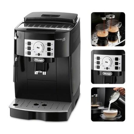 Espresso DeLonghi ECAM 22.110 B
