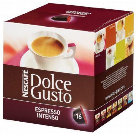 KRUPS Kapsle NESCAFÉ - Espresso Intenso
