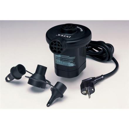 Pumpa Intex elektrická Quick Fill