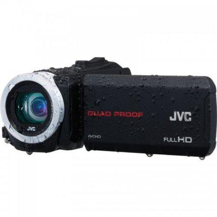 JVC GZ-R15B
