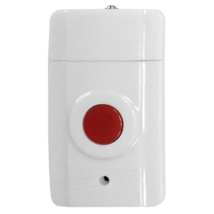 Alarm iGET SECURITY P7 - SOS tlačítko pro přivolání pomoci