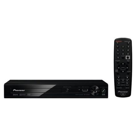 DVD přehrávač Pioneer DV-2242
