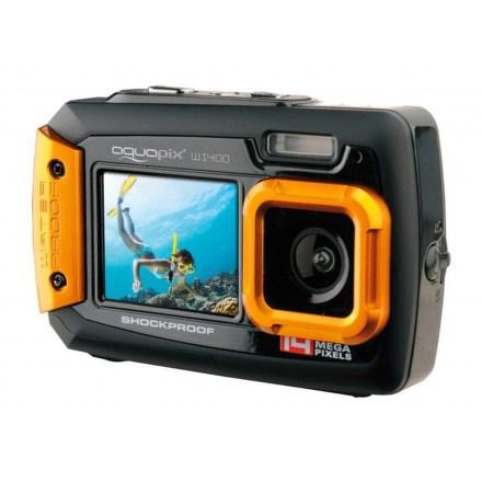 Digitální fotoaparát EasyPix W1400