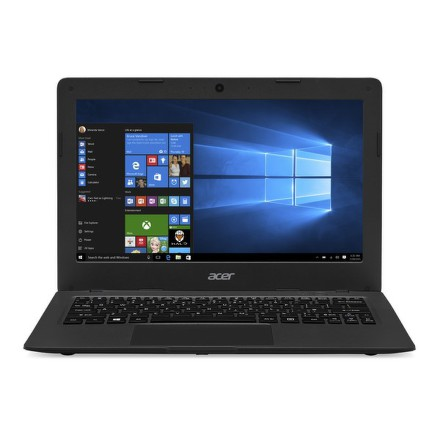"Ntb Acer Aspire One Cloudbook 11 (AO1-131-C0BA) Celeron N3050, 2GB, 32GB, 11.6"""", HD, bez mechaniky, Intel HD, BT, CAM, W10 + Of"