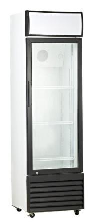 Chladící vitrína Guzzanti GZ 288