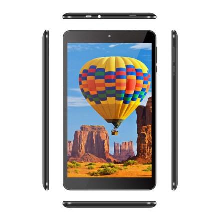 "Dotykový tablet GoGEN TA 8600 QUAD, 8"""", 8 GB, WF, Android 4.4"