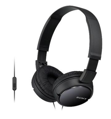 Sluchátka Sony MDRZX110APB.CE7 - černá
