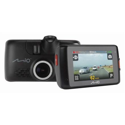 Autokamera Mio MiVue 658 Touch