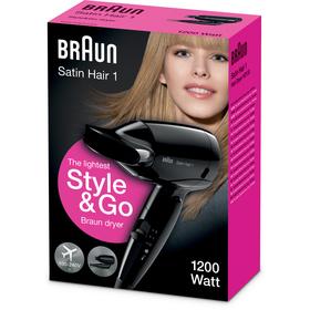 Braun HD 130