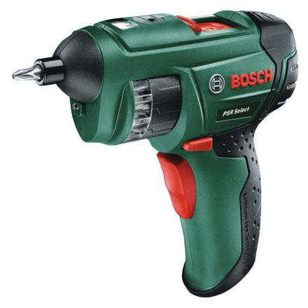 Aku šroubovák Bosch PSR 3,6 S
