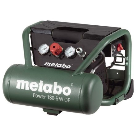 Kompresor Metabo Power 180-5 W OF