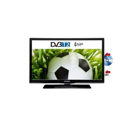 Televize Hyundai HLN 24TS172 DVDC LED