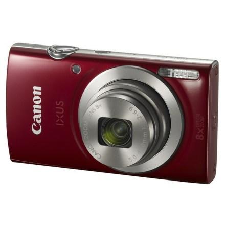 Canon IXUS 175 Red