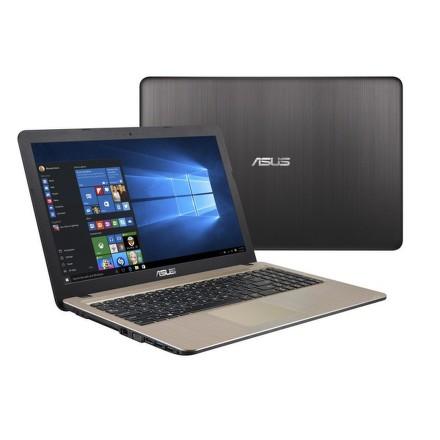 "Ntb Asus F540LJ-DM161T i5-5200U, 8GB, 1TB, 15.6"""", Full HD, DVD±R/RW, nVidia 920M, 2GB, BT, CAM, W10 - černý"
