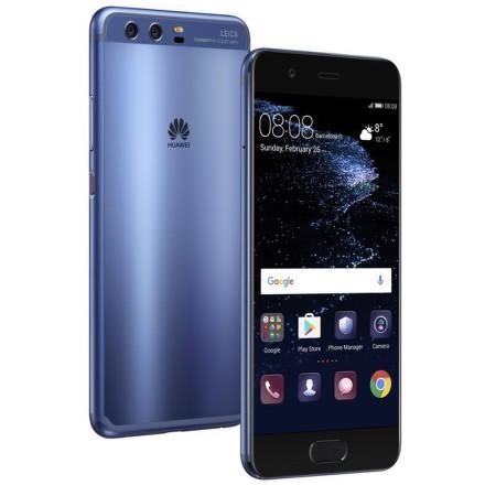 Mobilní telefon Huawei P10 Dual SIM - modrý