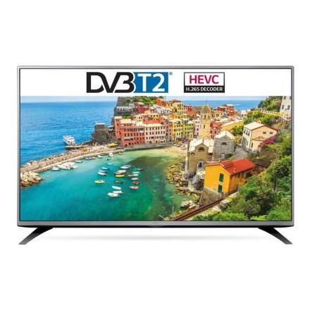 Televize LG 43LH541V