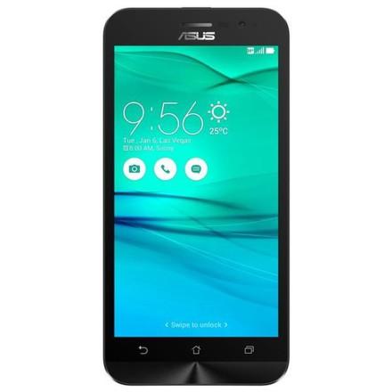 Mobilní telefon Asus ZenFone GO ZB500KG-1A001WW - černý